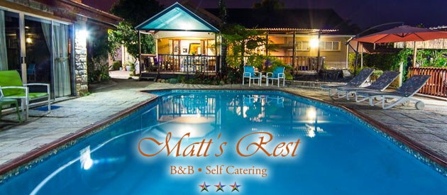 matt's rest, self catering accommodation kzn, bed and breakfast pietermaritzburg, family cottages pietermaritzburg, coffee station accommodation