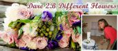 DARE 2B DIFFERENT FLOWERS
