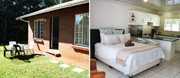 lincoln cottages, self catering, guest house, bed and breakfast, pietermaritzburg, natal midlands, child-friendly, wheelchair friendly, kwazulu-natal