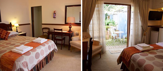pietermaritzburg, montrose, belle, cottage, bed, breakfast, guest house, accommodation