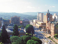 Pietermaritzburg Photo Gallery